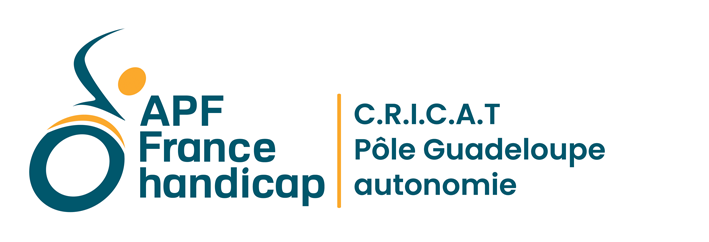 APF France Handicap - CRICAT Pôle Guadeloupe autonomie