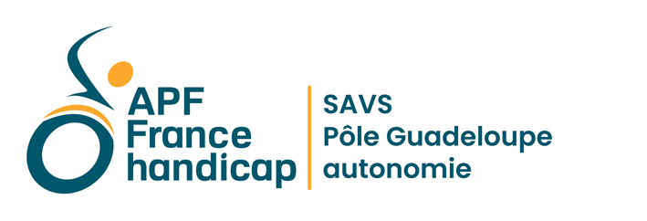 APF France Handicap - SAVS Pôle Guadeloupe autonomie